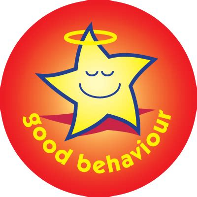 Behavior essay for primary students